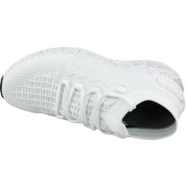 Under Armour Under Armor Hovr Phantom Confetti M 3022395-100 running shoes white 2