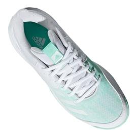Adidas Ligra 6 W BC1035 shoes white white 2