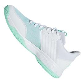Adidas Ligra 6 W BC1035 shoes white white 4