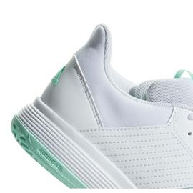 Adidas Ligra 6 W BC1035 shoes white white 5