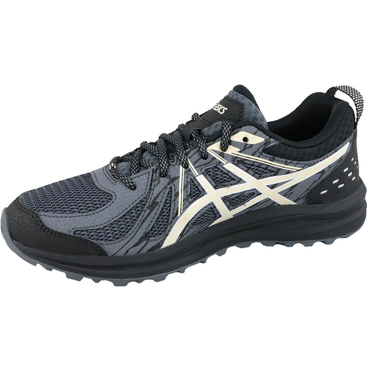 Asics Frequent Trail M 1011A034-005 running shoes grey