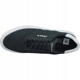 Shoes adidas 3MC M B22706 black 2