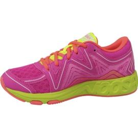 Asics Noosa Gs Jr C711N-700 running shoes pink 1