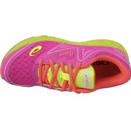 Asics Noosa Gs Jr C711N-700 running shoes pink 2
