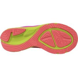 Asics Noosa Gs Jr C711N-700 running shoes pink 3