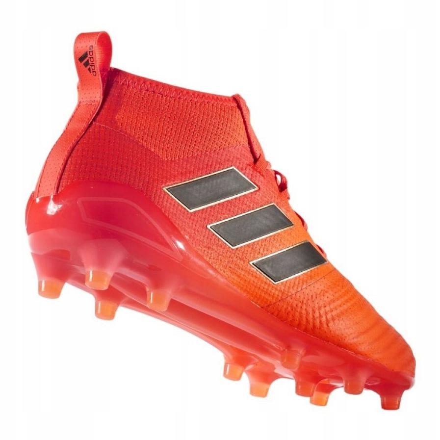 size 40 c3ac1 1ad0e Adidas Ace 17.1 Fg M S77036 orange