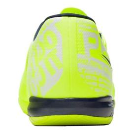 Indoor shoes Nike Zoom Phantom Vnm Pro Ic M BQ7496-717 yellow yellow 1