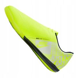 Indoor shoes Nike Zoom Phantom Vnm Pro Ic M BQ7496-717 yellow yellow 3