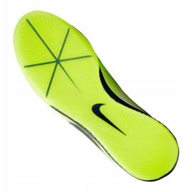 Indoor shoes Nike Zoom Phantom Vnm Pro Ic M BQ7496-717 yellow yellow 4