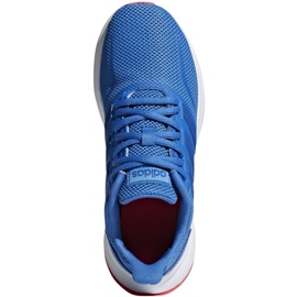 Adidas Falcon Jr F36540 shoes blue 2