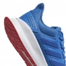 Adidas Falcon Jr F36540 shoes blue 4