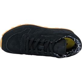 Reebok Classic Leather Tdc Jr BD5049 shoes black 2