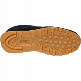 Reebok Classic Leather Tdc Jr BD5049 shoes black 3