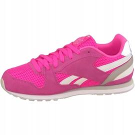 Reebok Gl 3000 Jr V69799 shoes pink 1