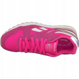 Reebok Gl 3000 Jr V69799 shoes pink 2