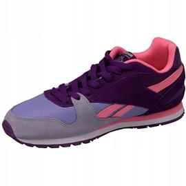 Reebok Gl 3000 Sp Jr BD2439 shoes violet 1