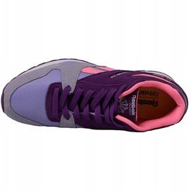 Reebok Gl 3000 Sp Jr BD2439 shoes violet 2