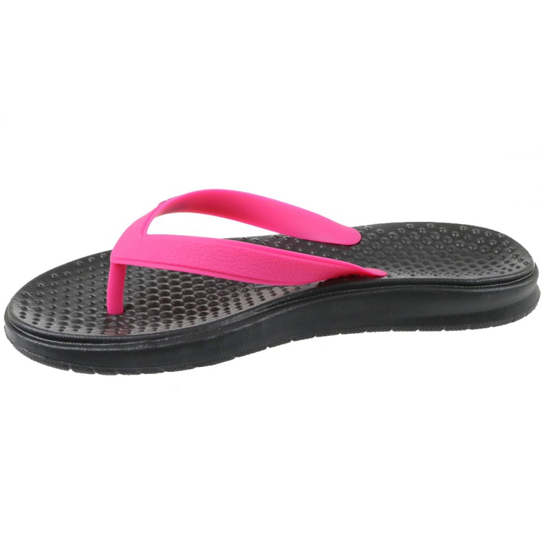new styles 69f51 57fa2 Pink Nike Solay Thong 882828-002 slippers