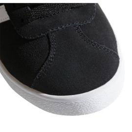 Adidas Vl Court 2.0 Jr DB1827 shoes black 1