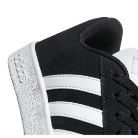 Adidas Vl Court 2.0 Jr DB1827 shoes black 3