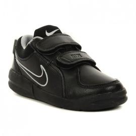 Nike Pico 4 Jr 454500-001 shoes black 1