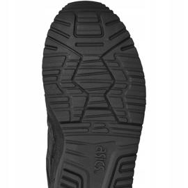 Asics Gel-Lyte Iii Gs Jr C5A4N-9099 shoes black 1