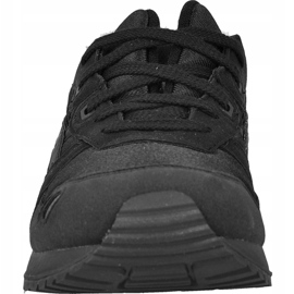 Asics Gel-Lyte Iii Gs Jr C5A4N-9099 shoes black 2