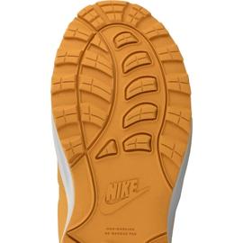 Nike Sportswear Manoa Gs Jr AJ1280-700 shoes brown 1