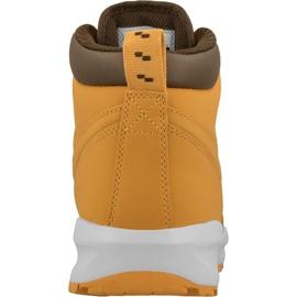 Nike Sportswear Manoa Gs Jr AJ1280-700 shoes brown 2