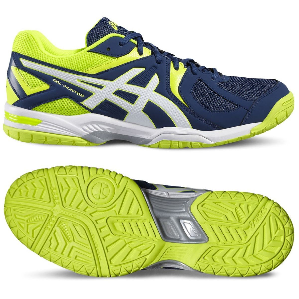 buty sportowe autentyczna jakość strona internetowa ze zniżką Asics Gel Hunter 3 M R507Y-5801 training shoes