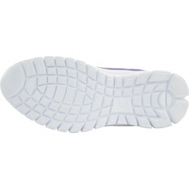 Kappa Follow Jr 260604K 2310 shoes violet 2