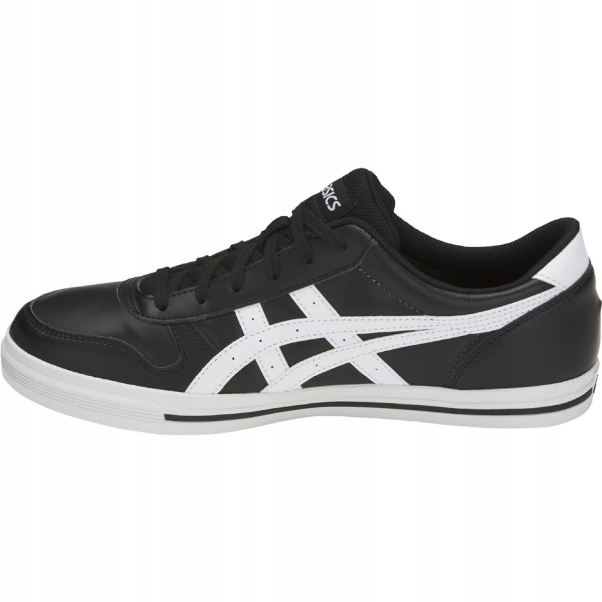 Shoes Asics Aaron M 1201A007 002 white black