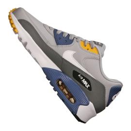 Nike Air Max 90 Ltr Gs Jr 833412-026 shoes grey 1