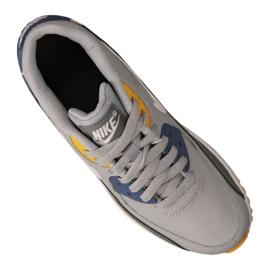 Nike Air Max 90 Ltr Gs Jr 833412-026 shoes grey 2