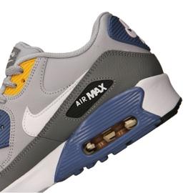 Nike Air Max 90 Ltr Gs Jr 833412-026 shoes grey 4