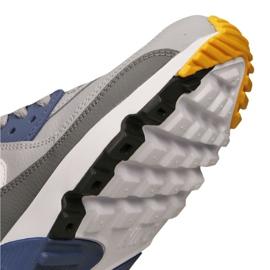 Nike Air Max 90 Ltr Gs Jr 833412-026 shoes grey 5