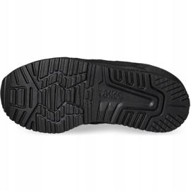 Asics Gel Lyte Iii Ps Jr C5A5N-9099 shoes black 3