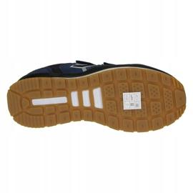 Skechers Throwbax Jr 97360-NVBK shoes navy 3