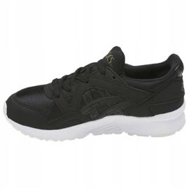 Asics Gel Lyte V Ps Jr C540N-9086 shoes black 1