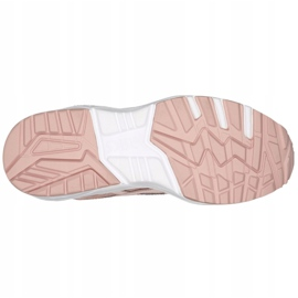 Asics Gel-Kayano Trainer Evo Ps Jr C7A1N-1717 shoes pink 3