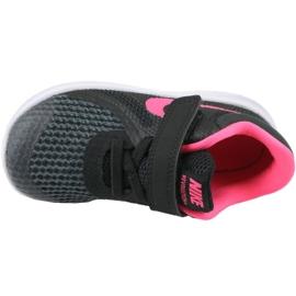 Nike Revolution 4 Tdv Jr 943308-004 shoes black 2