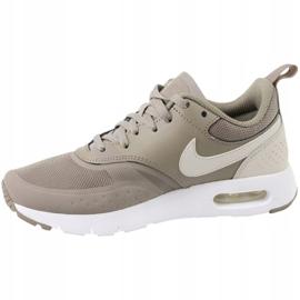 Nike Air Max Vision Gs Jr 917857-200 shoes beige 1