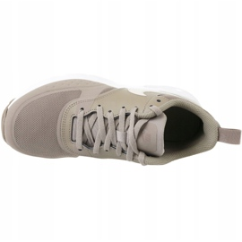 Nike Air Max Vision Gs Jr 917857-200 shoes beige 2