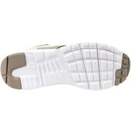 Nike Air Max Vision Gs Jr 917857-200 shoes beige 3