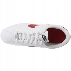 Nike Cortez Basic Sl Gs Jr 904764-103 shoes white 2