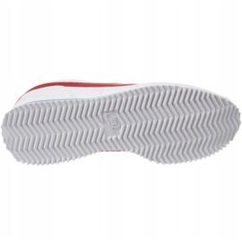 Nike Cortez Basic Sl Gs Jr 904764-103 shoes white 3