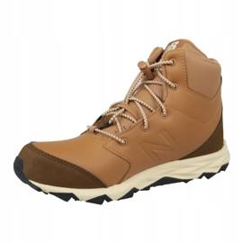 New Balance Jr KH800TNY shoes brown 1