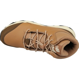 New Balance Jr KH800TNY shoes brown 2