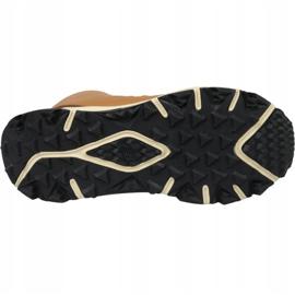 New Balance Jr KH800TNY shoes brown 3