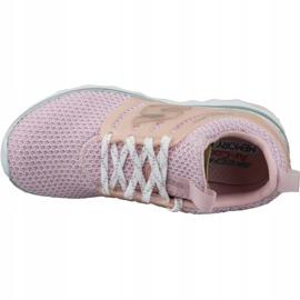 Skechers Diamond Runner Jr 81561L-LTPK shoes pink 2